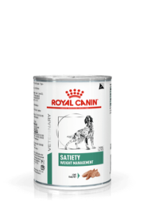 ROYAL CANIN LATA SATIETY 410 G