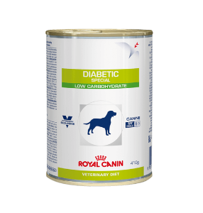 ROYAL CANIN LATA DIABETIC 410G