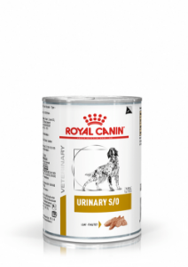 ROYAL CANIN LATA URINARY 420G