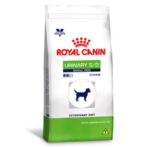 ROYAL CANIN URINARY SMALL DOG 2KG