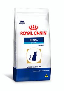 ROYAL CANIN RENAL SPECIAL FELINE 1,5KG
