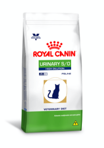 ROYAL CANIN URINARY FELINE HIGH DILUTION 500G