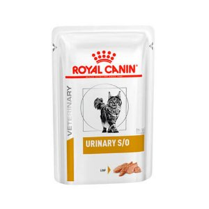 ROYAL CANIN SACHE URINARY 100G