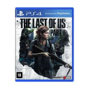 The Last of us Part II Ps4 - LACRADO