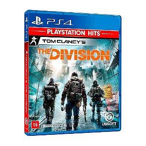The Division - Ps4 - LACRADO
