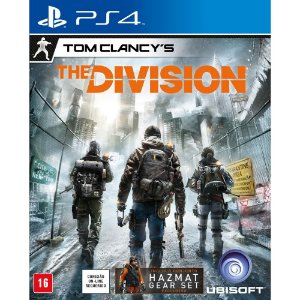 The Division - Ps4 - USADO
