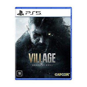 Resident Evil VIII - Village - PS5 - LACRADO