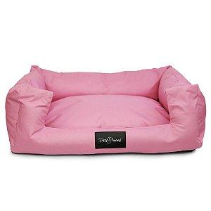 Cama Rosa (Full Pink)