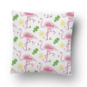 Almofada Flamingo total
