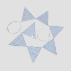 Bandeirola Matelassê AZ