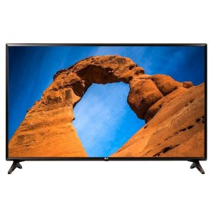 "TV 43"" LED SMART 43LK5750PSA 2HDMI USB"