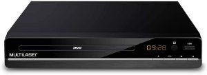 DVD PLAYER SP252 USB