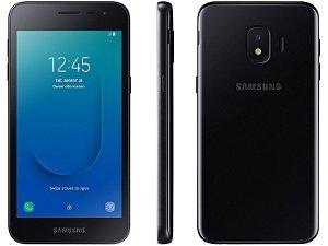 SMARTPHONE GALAXY J2 CORE 16GB PRETO