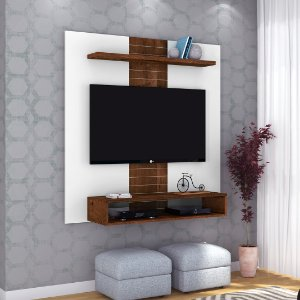 PAINEL  SMART 1,20X1,20 ./BR BRIL/RUST MALB