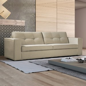 SOFA 3L  CAYMAN 2ASS 95 GR 8597 TC LINK ./BG NV
