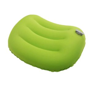 Travesseiro Inflável Azteq Pill Verde