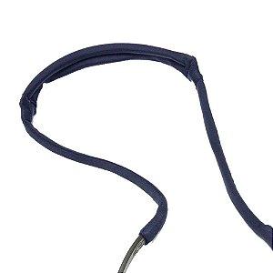 Suporte para Oculos Bi-Funcional Azul