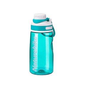 Garrafa Fitness Naturehike 500ml Azul
