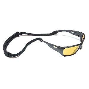 Suporte para Oculos Bi-Funcional Verde