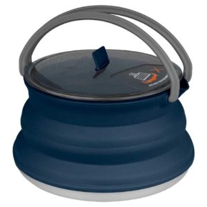 Chaleira Dobravel Sea to Summit X-Pot Kettle 2,2L - Azul