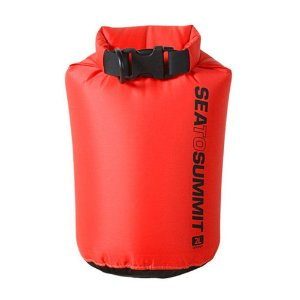 Saco Estanque Sea to Summit Dry Sack XS 2LT - Vermelho