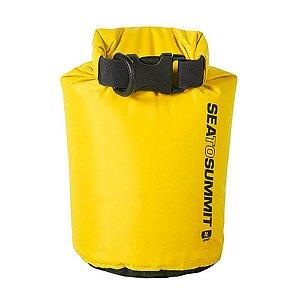 Saco Estanque Sea to Summit Dry Sack XXS 1LT - Amarelo