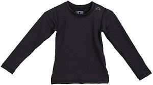 Camiseta Segunda Pele Conquista Arctic - Infantil - 14