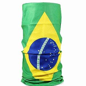 Bandanas 3Z - Bandeira Brasileira