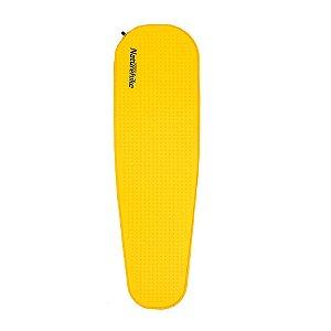 Isolante Autoinflável Naturehike Ultralight - Amarelo