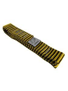 Fita Expressa Conquista 30cm x 20mm - Amarelo