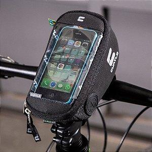 Bolsa de Guidão Touch Phone