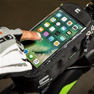 Bolsa de Quadro Curtlo Phone Bag Plus