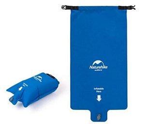 Saco Estanque Naturehike Inflador Sleeping Pad FC-10