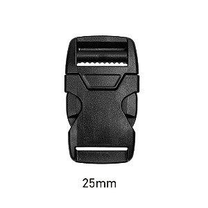 Fecho de reposição Curtlo 25mm (PAR)
