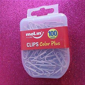Clips 28 mm - 100 und