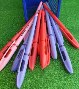 Stabilo caneta esferográfica re-liner - ponta fina