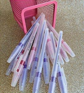 Stabilo canetas esferográficas Liner