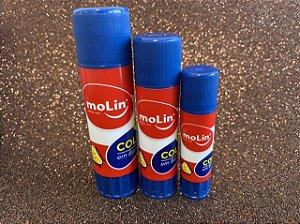 Cola em bastão Molin 36g