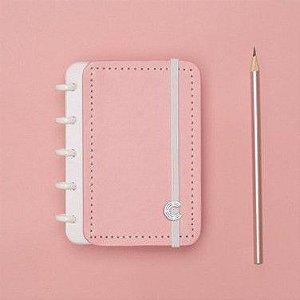 Caderno Inteligente Rose Pastel - Inteligine