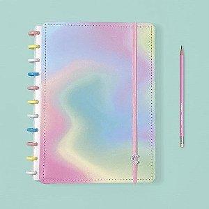 Caderno Inteligente Candy Splash - Médio