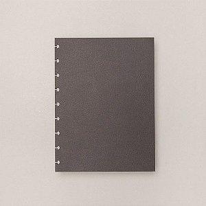 Refil Black Médio - Caderno Inteligente
