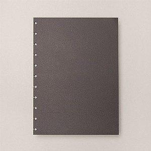 Refil Black Grande - Caderno Inteligente