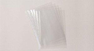 Bolsa Plástica para Caderno Inteligente Médio