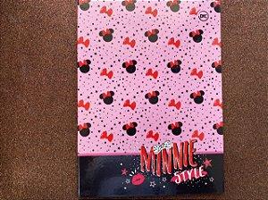 Pasta catálogo da Minnie - DAC