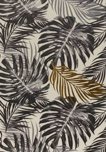 Caderneta A5 - Bee Unique - Tropical