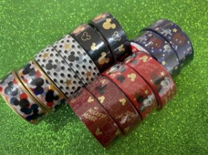Washi Tape Mickey - Molin