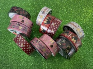 Washi Tape Minnie - Molin