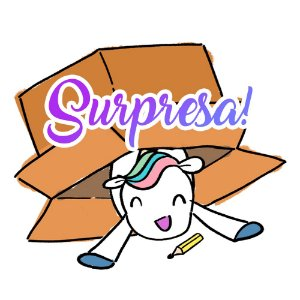 BIG caixa de itens surpresa!! R$ 500 em itens por R$ 400