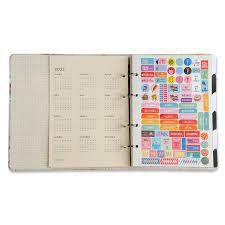 Caderno Criativo Argolado - Onça Rose - Pautado - 17x24 - Cícero