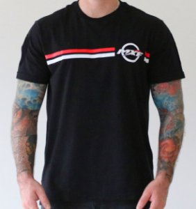 Camiseta casual MXF STRIPES by 22's